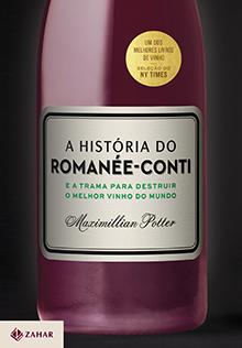 HistoriaDoRomaneeConti-zahar