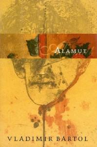 Capa do Livro Alamut
