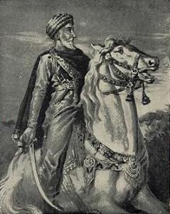Hassan ibn al-Sabbah Homairi