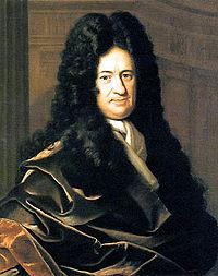 Gottfried Leibniz, que historicamente disputa com Isaac Newton o mérito pelas contribuições do cálculo diferencial, dizia que Deus não pode criar dois mundos contraditórios. Desse modo, uma sequência de eventos em que Adão peca é, segundo o pensador, incompatível com a série de um mundo consequente de um Adão não pecador.