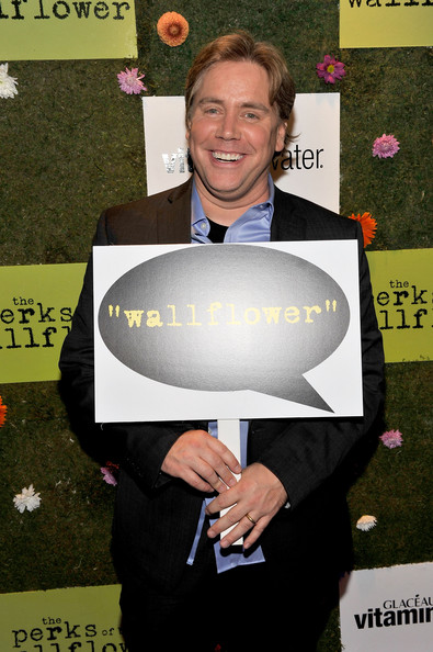 Stephen+Chbosky+vitaminwater+Hosts+Official+Pup6jepRwHbl