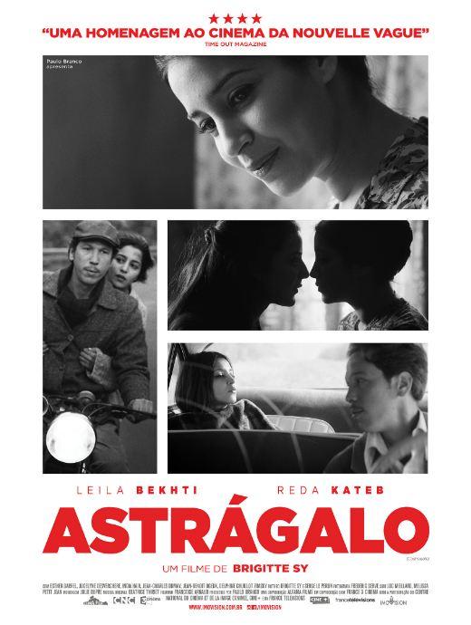 astragalo