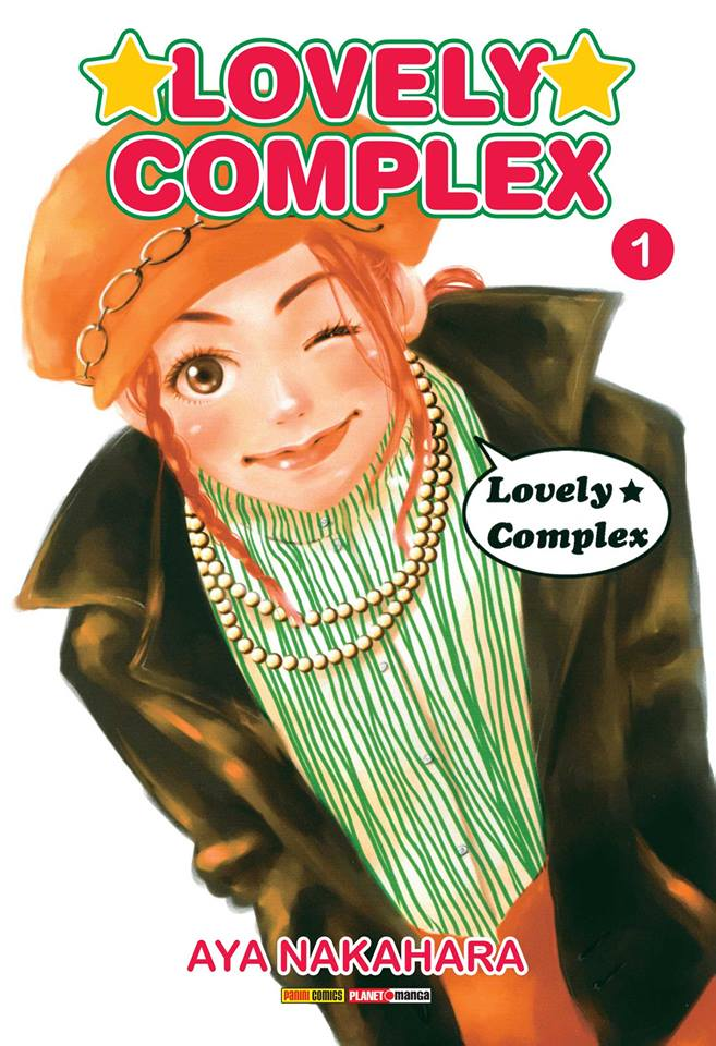 Lovely-Complex-Capa