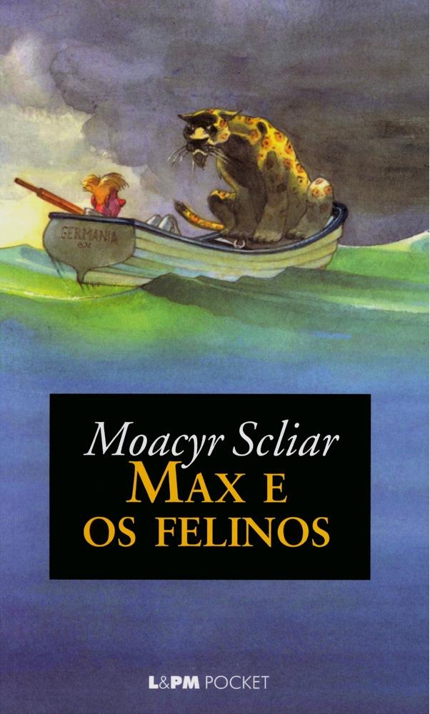 max-e-os-felinos