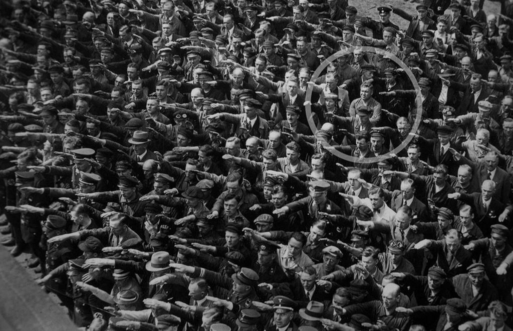O-Homem-que-se-recusou-a-fazer-saudacao-nazista