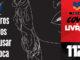 """Vitrine do podcast Covil de Livros. No primeiro plano, capa do livro onde se lê """"Outros Jeitos de usar a boca"""". No segundo plano, está todo em preto e tem o contorno de metade de um rosto de mulher em linhas brancas. Na lateral direita, faixa vertical escrito """"Podcast Covil de Livros"""" e o número da edição: 111. #OPodcastÉDelas2019"""