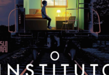 [Resenha] O Instituto - Stephen King