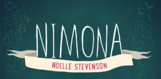 [Resenha] Nimona – Noelle Stevenson