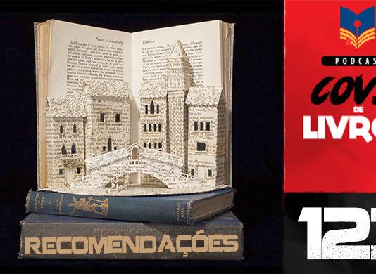 Covil de Livros 123 - Recomendações
