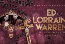 [Resenha] Ed e Lorraine Warren: Lugar Sombrio
