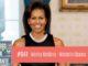 Perdidos na Estante 41 – Minha História – Michelle Obama