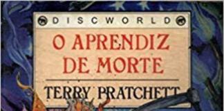 [Resenha] O Aprendiz de Morte – Terry Pratchett