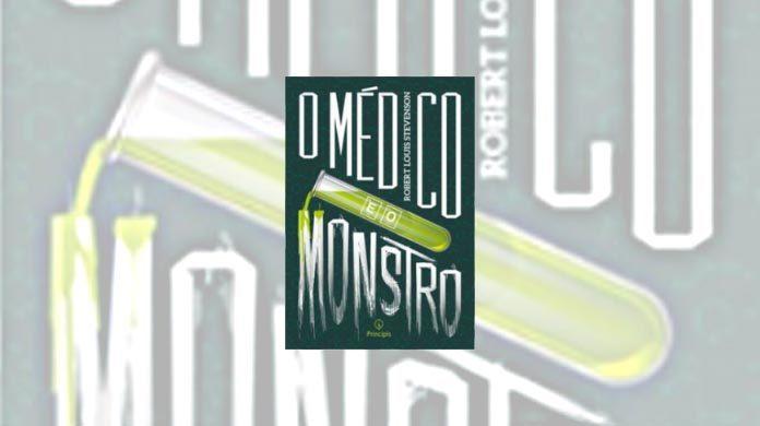 [Resenha] O Médico e o Monstro – Robert Louis Stevenson