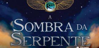[Resenha] A Sombra da Serpente – Rick Riordan