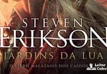 [Resenha] Jardins da Lua – Steven Erikson