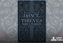 [Resenha] Dance of Thieves – Mary E. Pearson