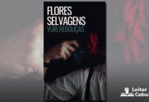 [Resenha] Flores Selvagens – Yuri Rebouças