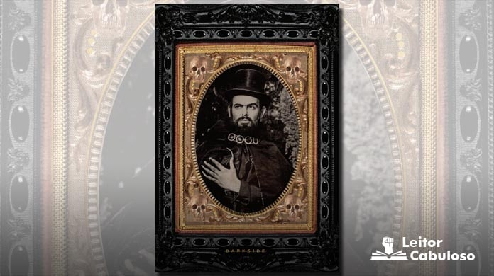 [Resenha] Zé do Caixão Maldito: Biografia
