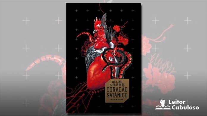 [Resenha] Coração Satânico – William Hjortsberg