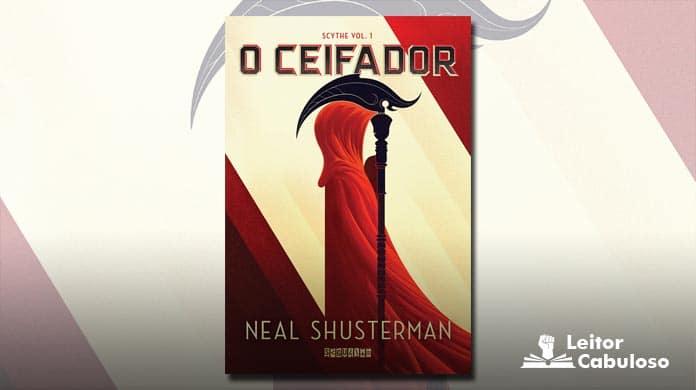 [Resenha] O ceifador – Neal Shusterman