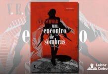 [Resenha] Um Encontro de Sombras – V.E. Schwab