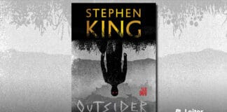 [Resenha] Outsider – Stephen King