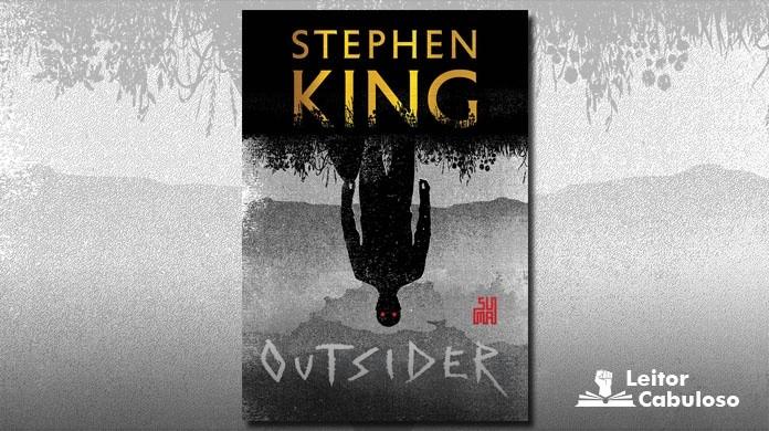 [Resenha] Outsider – Stephen King