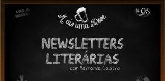 Mais Uma Dose 05 - Newsletters Literárias
