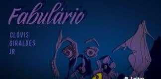 [Resenha] Fabulário – Clóvis Giraldes Jr