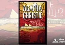 [Resenha] Morte no Nilo – Agatha Christie