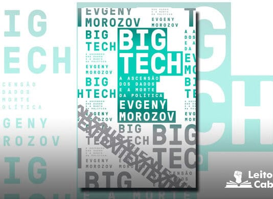 [Resenha] Big Tech – Evgeny Morozov