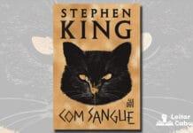 [Resenha] Com sangue – Stephen King