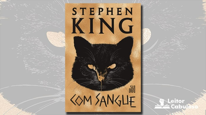 [Resenha] Com sangue – Stephen King