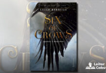 [Resenha] Six of Crows: Sangue e Mentiras