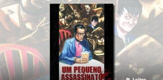 [Resenha] Um Pequeno Assassinato – Alan Moore