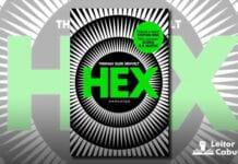 [Resenha] Hex – Thomas Olde Heuvelt