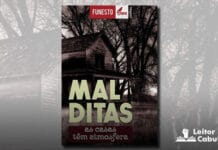 [Resenha] Malditas: as casas têm atmosfera
