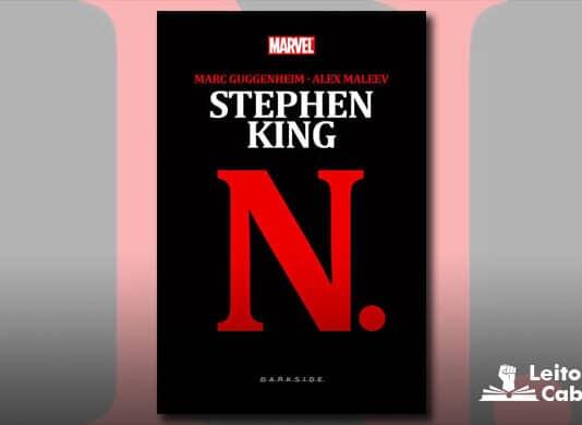 N. – Stephen King