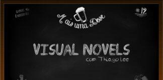 Mais Uma Dose 12 - Visual Novels