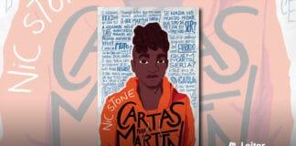 [Resenha] Cartas para Martin – Nic Stone