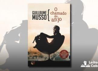 [Resenha] O Chamado do Anjo – Guillaume Musso
