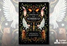 As Crônicas das Sombras – Frances Hardinge