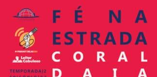 Imagem de capa. Revista Avessa. Conto. Podcast. Coral Daia